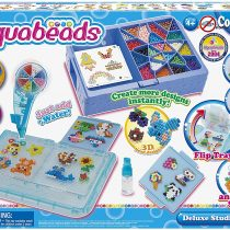Aquabeads 32798 Aquabeds Deluxe Studio, Single, Multi-colour
