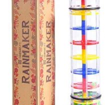 AGREATLIFE Rainmaker Toy – Rain Stick Musical Instrument for Kids and Toddlers