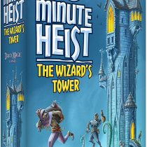 10 Minute Heist: The Wizard`s Tower