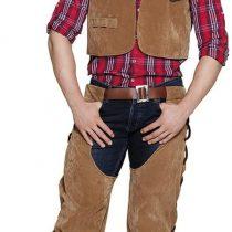 'Boland 83645Adult Costume Cowboy Bruce–50/52