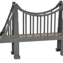 Eichhorn 100001510 Suspension Bridge Playset