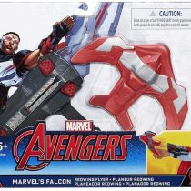 Avengers Marvel Mission Gear Marvels Falcon Redwing Flyer