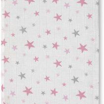 Arrullo Box T.U Stars 00514(B/Pink