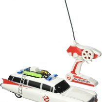 "14-Inch ""Classic"" Ghostbusters Radio Control Ecto-1 Car"