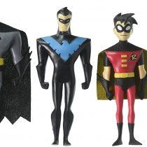 Action Figures – The New Batman Adventures – Masked Heroes Set New dc-3956