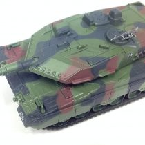1:72 CHAR MILITAIRE MILITARY TANK WW2 Leopard 2 A5 DK Germany 3