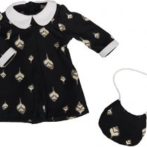 """A Girl for All Time Sam's """"Parisienne"""" Playsuit and Handbag"""
