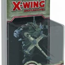Asmodee HEI0411 – Star Wars X-Wing: B-Wing – Expansion Pack