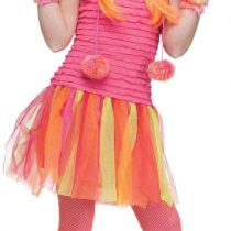 (Teen) Girls Wild Child (Teen) Costume Outfit for Prehistoric Fancy Dress