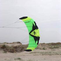 1.7 Lenkmatte Paraflex Sport Kite-Green