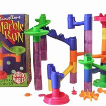 30 piece Marble Run + lots of marbles!