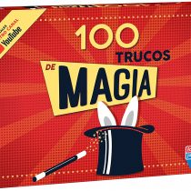Falomir – Magic 100 Tricks C/Dvd 32 – 1060