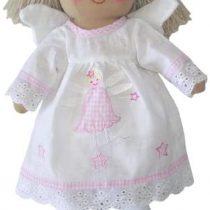 Angel Rag Doll – Handmade – Medium 60cms – Powell Craft