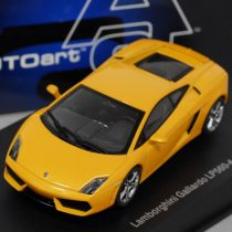 1:43 AUTOart Gallardo LP560-4 Orange