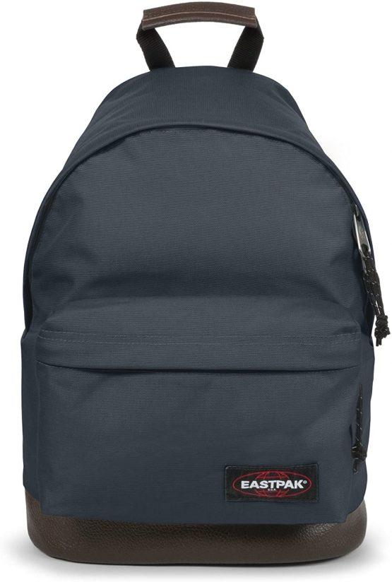 Eastpak Wyoming Backpack, 40 cm, 24 L, Blue (Midnight)