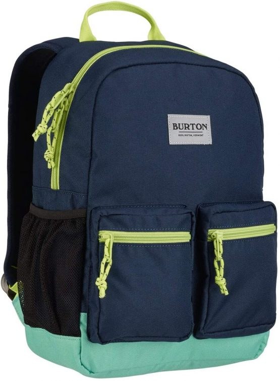 Burton Gromlet, Dress Blue