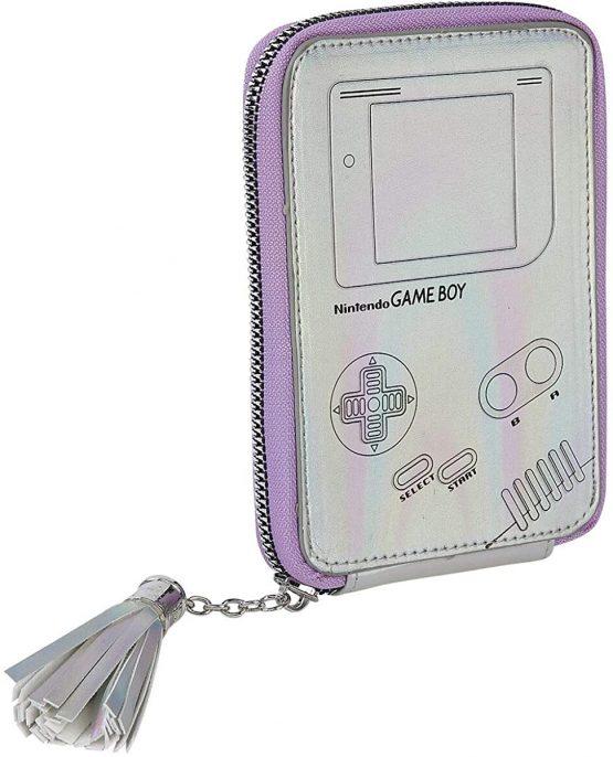 Nintendo Gameboy Wallet Standard